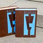 kniha Havel (kožená vazba)