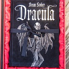 kniha Dracula