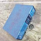 kniha Hra o trůny a Střet králů (plátěná vazba)